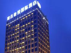 Regis Joy International Hotel, Zhengzhou