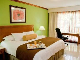 booking.com Camino Real Managua