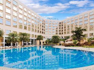 Novotel Hyderabad Convention Centre - An AccorHotels Brand