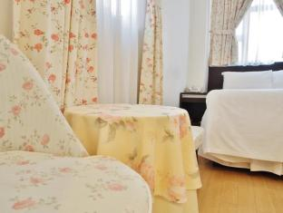 Bridal Tea House To Kwa Wan Cruise Terminal Hotel Hong Kong - Standard Double Room