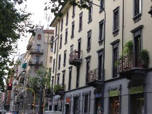 Fiera Milano Apartments