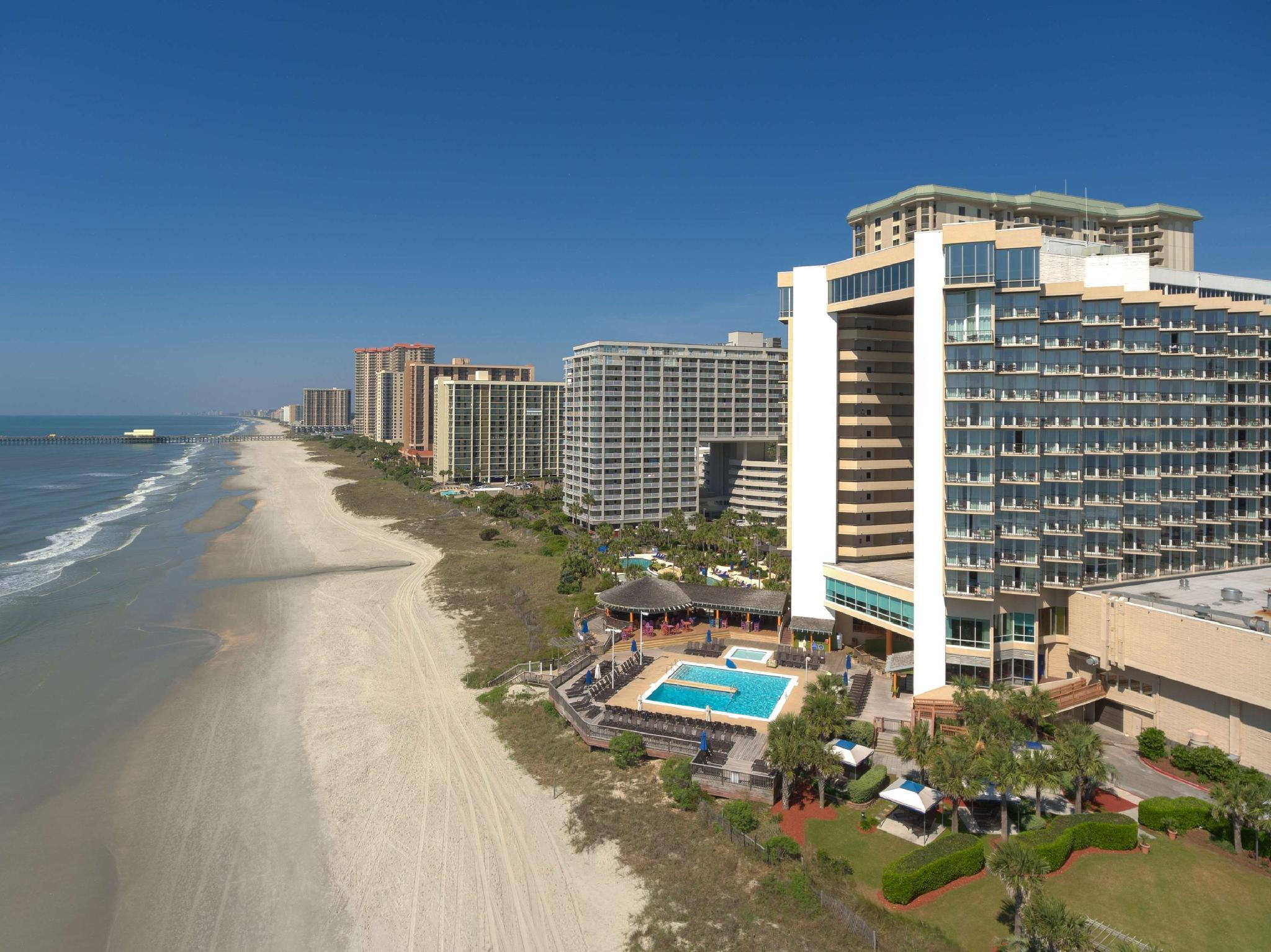 Hilton Myrtle Beach Resort image