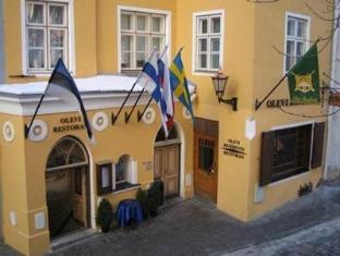 Olevi Residence Tallinn - Entrance