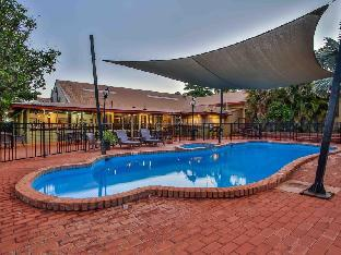 Review Kimberley Hotel Halls Creek AU