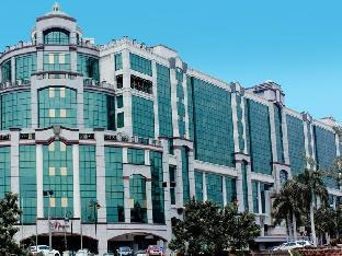 Cheap Hotel In Bandar Seri Begawan : The Rizqun International Hotel Bandar Seri Begawan Brunei Darussalam