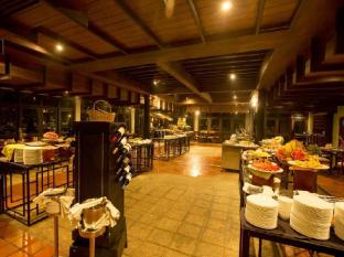 The Deer Park Hotel Sigiriya - Restaurant