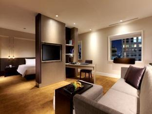 ザ アンバサダー ホテル 台北3
