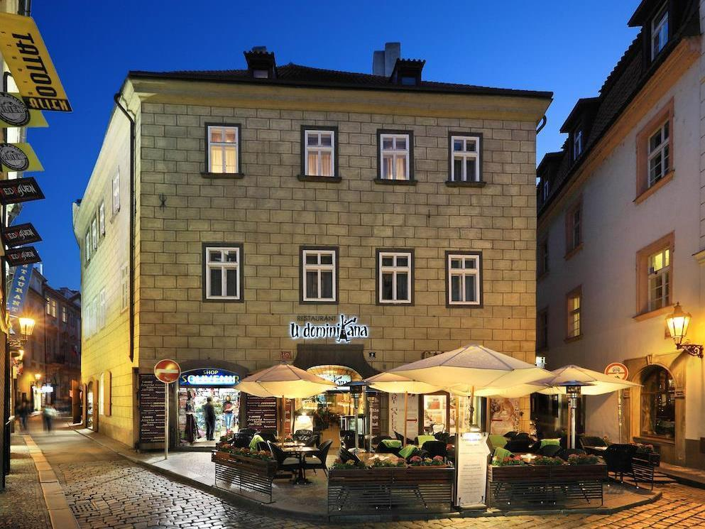Savic Hotel Prague