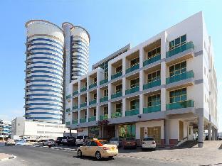 Richmond Hotel Apartments PayPal Hotel Dubai