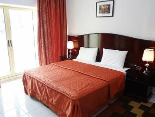 Richmond Hotel Apartments Дубай - Номер