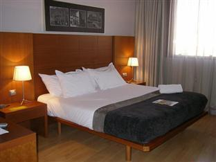 Best guest rating in Gijon ➦ AC Hotel Marriott Gijon takes PayPal