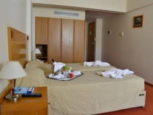 Ilissos Hotel Athens - Guest Room