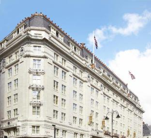 Strand Palace Hotel 4 star PayPal hotel in London