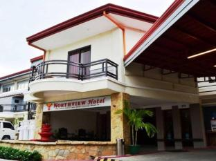 Northview Hotel Laoag - Entrance