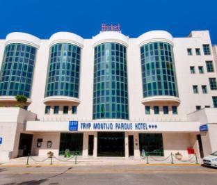 Booking Now ! Tryp Montijo Parque Hotel