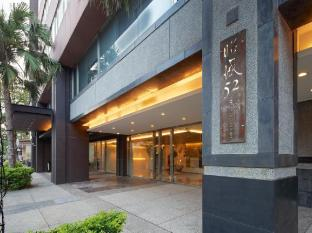 52 Hotel Taichung - Exterior