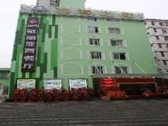 Traveler House, Shenzhen