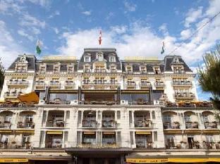 Grand Hôtel Suisse Majestic