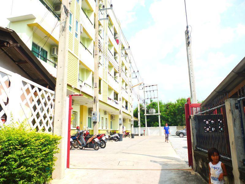 翁赛西里城市旅馆,วงศ์สายสิริ ทาวน์โฮม