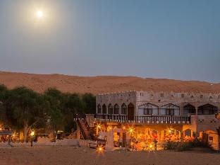 1000 Nights Camp PayPal Hotel Wahiba Sands