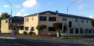 Aabode Motor Lodge PayPal Hotel Palmerston North