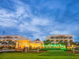 クラビ フロント ベイ リゾート Krabi Front Bay Resort