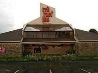 Red Roof Inn Findlay Findlay (OH) - Exterior