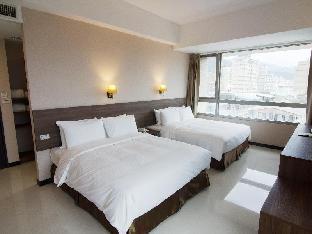Huashe Hotel4