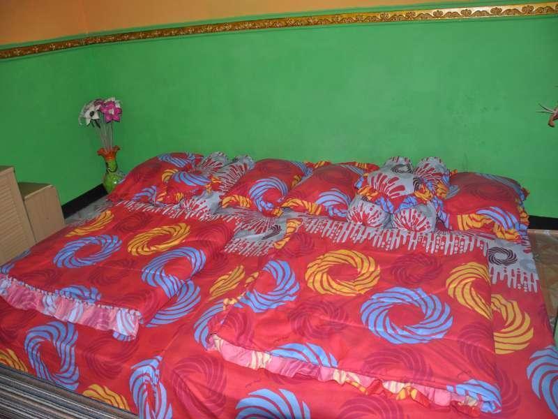 Hotel Adem Ayem Homestay - Dieng Kulon - Banjarnegara