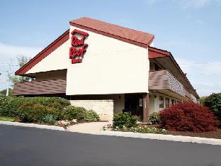 Red Roof Inn Elkhart PayPal Hotel Elkhart (IN)