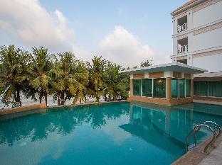 ナナ チャット バンセーン ホテル Nana Chat Bangsaen Hotel