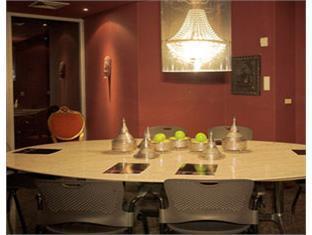 Cumberland Hotel Caracas - Meeting Room