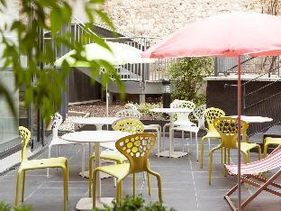 Suite Novotel Paris Porte de la Chapelle PayPal Hotel Paris