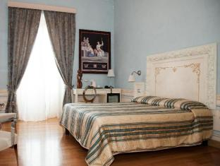 Ripa145 B&B in Trastevere
