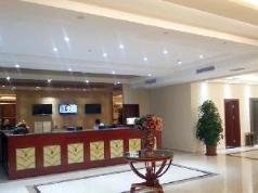 Greentree Inn Hebei Langfang Bazhou Railway Station West Yingbin Road Express Hotel, Langfang