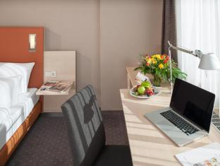 Dorint Adlershof Berlin Hotel Berlin - Guest Room