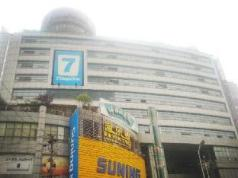 7 Days Inn Chengdu Huayang Center Branch, Chengdu