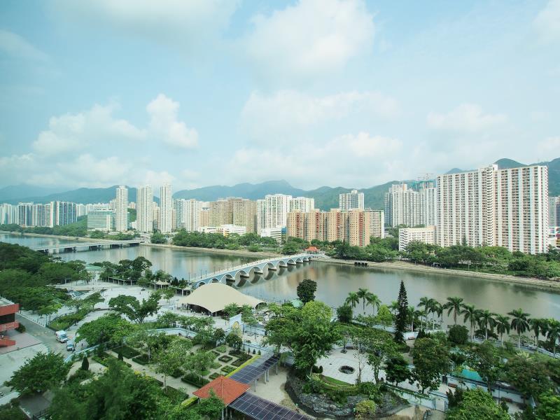Royal Park Hotel - Sha Tin - Hong Kong - yelp.com
