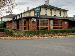 Review Seaton Arms Motor Inn Albury AU