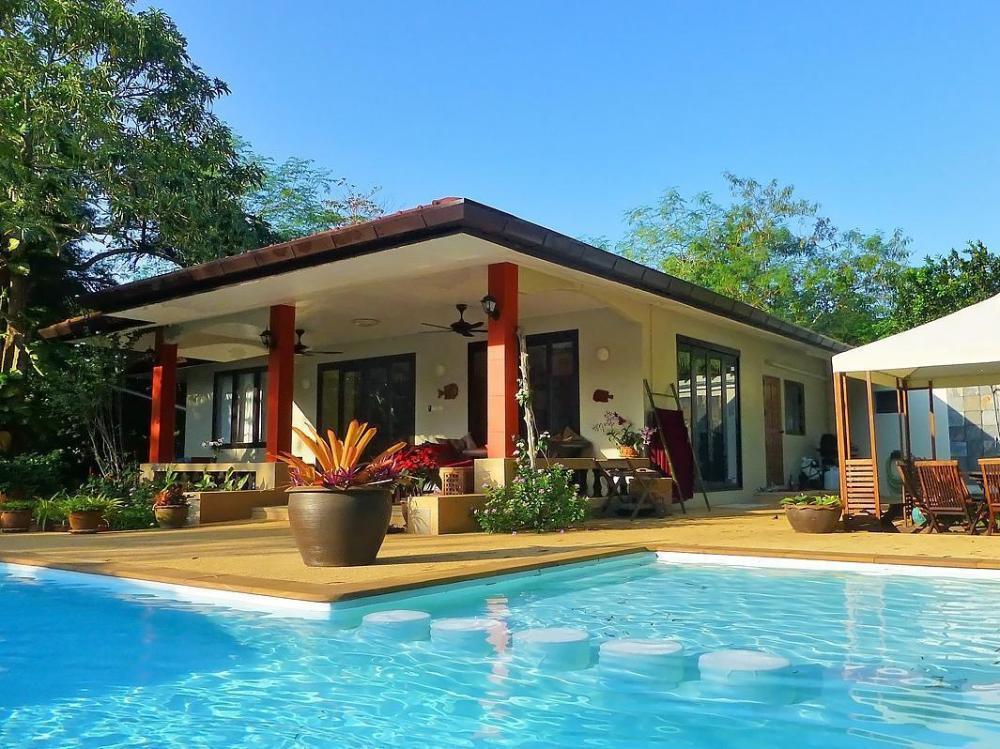 Baan Lompai Villa - 4 Bedrooms