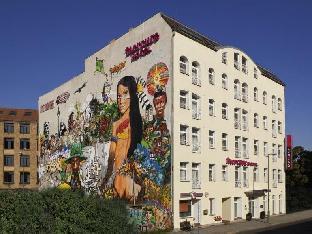 Mercure Hotel Berlin Mitte PayPal Hotel Berlin
