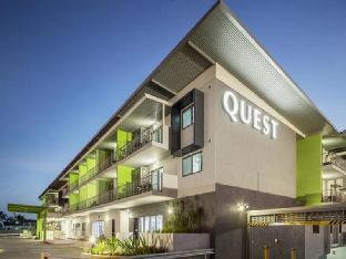 Quest Berrimah Apartments PayPal Hotel Darwin