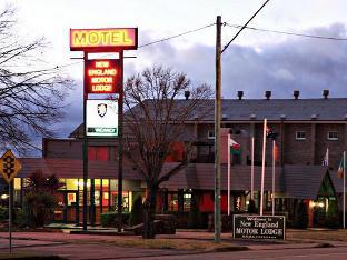 Hotel in ➦ Glen Innes ➦ accepts PayPal