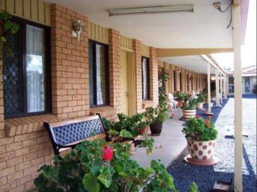 Hotel in ➦ Gilgandra ➦ accepts PayPal