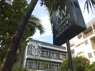 Walking Street Residence 2 star PayPal hotel in Chiang Mai