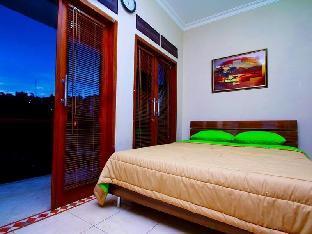 Amethyst Dago Resort