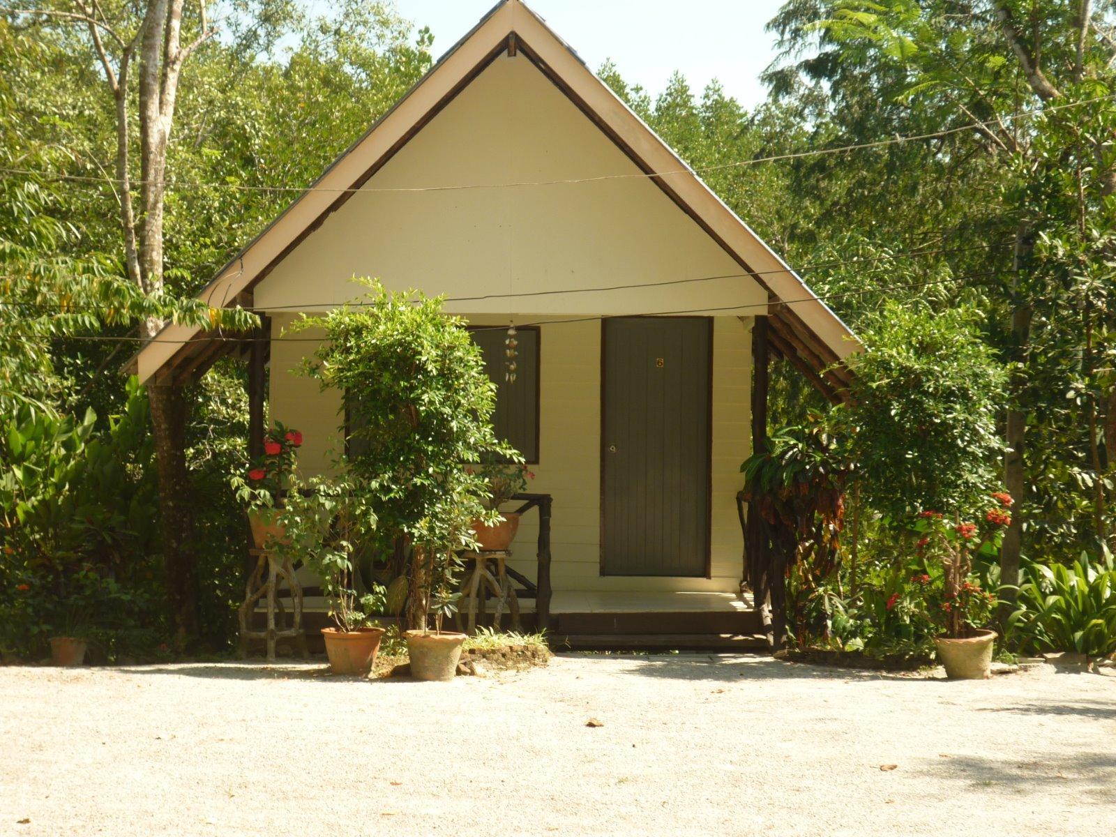 Baan Nern Suen Jungle Lodge Phang Nga Phang Nga Thailand