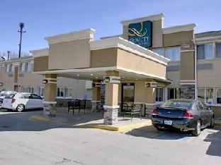Quality Inn & Suites Airport PayPal Hotel Des Moines (IA)