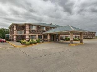 Quality Inn PayPal Hotel Danville (IL)