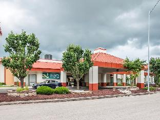 Quality Inn & Suites PayPal Hotel Kansas City (MO)